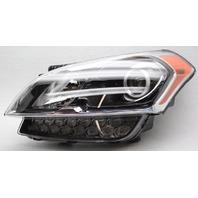 OEM Kia Soul Left Driver Side Halogen Headlamp Tab Missing 92101-2K620