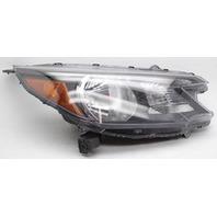 OEM Honda CR-V Right Passenger Side Headlamp 33100-T0AA01 Tab Gone Peg Gone