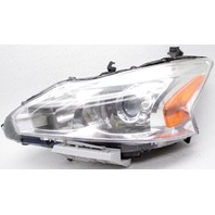 OEM Nissan Altima Sedan Left Driver Side Headlamp Mount Missing 260603TA0A