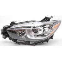 OEM Mazda CX-5 Left Driver Side Halogen Headlamp KJ01-51-041