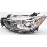 OEM Mazda CX-5 Left Driver Side HID Headlamp KR22-51-041