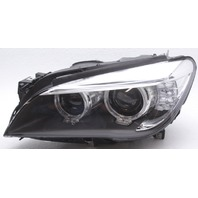 OEM BMW 740i 750i 760i ActiveHybrid 7 Alpina B7 Left Side Headlamp
