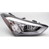 OEM Hyundai Santa Fe Right Passenger Side HID Headlamp 92102-4Z100