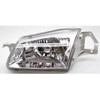 New Old Stock OEM Mazda Protégé Left Driver Side Headlamp BJOE-51-040A-P1