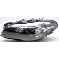 OEM BMW 528, 535i, 550i, ActiveHybrid, M5 Left Driver Side HID Headlamp