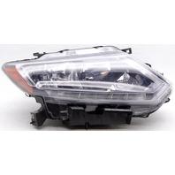 OEM Nissan Rogue Right Passenger Headlamp Tab Missing 260604BA2A
