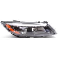 OEM Kia Optima Right Passenger Side Headlamp Chrome Scratch 92102-2T560