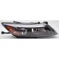 OEM Kia Optima Hybrid Right Passenger Side Halogen Headlamp 92102-4U620