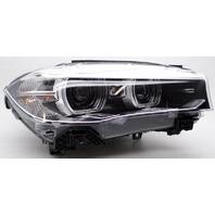 OEM BMW X5 X6 Right Passenger Side HID Headlamp 63 11 7 317 110