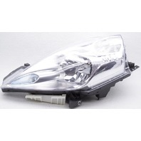 OEM Nissan Leaf Left Driver Side Halogen Headlamp Tab Missing