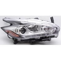 OEM Nissan Murano Right Passenger Side Halogen Headlamp Mount Missing