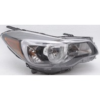 OEM Subaru Impreza Right Passenger Side Headlamp Tab Missing