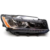 OEM Volkswagen Passat Right Passenger Side LED Headlamp Mount Missing