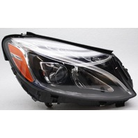 OEM Mercedes-Benz C300 C350e C400 C450 C63s Right Passenger Side LED Headlamp
