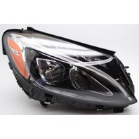 OEM Mercedes-Benz C300 C350e C400 C450 C63s Right Passenger Side Headlamp Repair