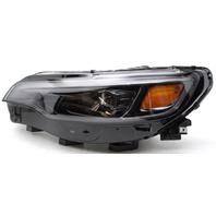 OEM Jeep Cherokee LED Headlamp Mount Missing 68275944AB