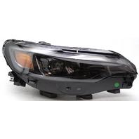 OEM Jeep Cherokee Right Passenger Side LED Headlamp 68275944AB