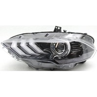 Non-US Market Ford Mustang Left Hand LED Headlamp FR3Z13006C