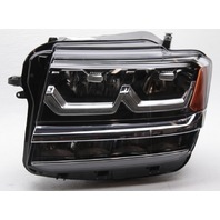 OEM Volkswagen Atlas Left Driver Side LED Headlamp 3CN-941-035-B Tiny Lens Chip