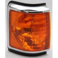 OEM Ford Bronco F100 F150 F250 F350 F450 Passenger Side Front Lamp E9TZ13200D