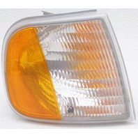 OEM Ford Expedition F150 F250 Right Passenger Side Front Signal Lamp Lens Crack