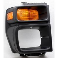 OEM Ford E150, E250, E350 Right Passenger Side Front Lamp 8C2Z13200B