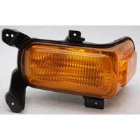 OEM Ford E150, E250, E350 Left Driver Side Front Lamp 8C2Z13201B