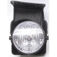 Aftermarket Fog Lamp for GMC Sierra 1500 2500 3500 Left Driver Side