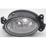 OEM Mercedes-Benz Left Driver Side Front Lamp 169-820-16-56 Adjuster Damage