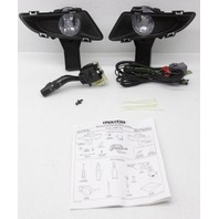 OEM Mazda 6 Fog Lamp Kit 0000-8Z-H01A