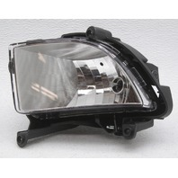 OEM Forte Sedan Forte5 Left Driver Side Fog Lamp 92201-1M000 Lens Scratches
