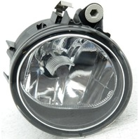 OEM BMW X3 Right Passenger Side Front Fog Lamp Scratches