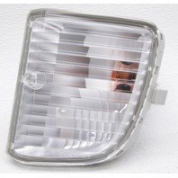 TYC Aftermarket Left Driver Side Park/Turn Lamp For A Toyota Rav4
