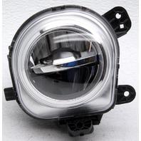 OEM BMW X3, X4, X5, X5M, X6, X6M Left Driver Side LED Front Lamp 63 17 7 317 251