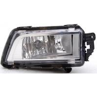 OEM Volkswagen Passat Right Passenger Side Fog Lamp Tab Missing
