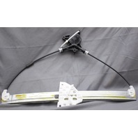 OEM Mazda 6 Mazdaspeed Right Passenger Side Front Window Regulator GJ6A58590G