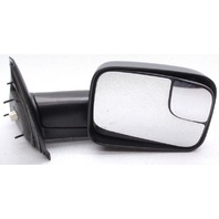 OEM Dodge Ram 1500 2500 3500 Right Passenger Side Side View Mirror Crack