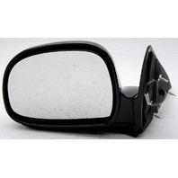 OEM Chevrolet, GM, Isuzu Blazer, Jimmy, Bravada, Sonoma Left Driver Side Mirror