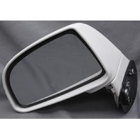 OEM Rondo Left Driver Side View Mirror 87610-1D130 White Minor Scratches