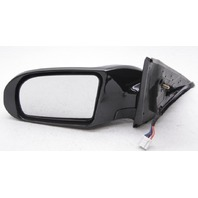 Polyway Aftermarket 13-wire White Left Side View Mirror For A Maxima - Scratches