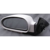 OEM Hyundai Sonata Left Driver Side Mirror Scratches 87605-38100