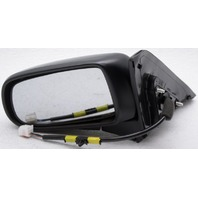 OEM Mazda Protege Left Driver Side Mirror Green BJ0J-69-180E46