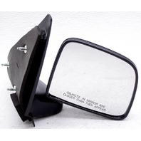 OEM Mazda B2300, B2500, B3000, B4000 Right Passenger Side Side View Mirror ZZP069120