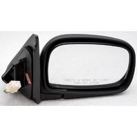OEM Kia Sportage Right Passenger Side Mirror Missing Studs 0K00F69120D02
