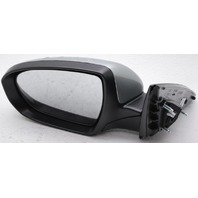 OEM Kia Optima, Optima Hybrid Left Driver Side Mirror 87610-2T620