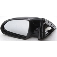OEM Kia Optima Left Driver Side Side View Mirror 87610-D5000