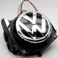 OEM Volkswagen Beetle Rear Hatch Handle 5C3827469QULM