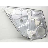 OEM Hyundai Genesis Sedan Right Passenger Side Rear Window Regulator