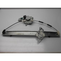 2010-2013 Frontier OEM Right Front Electric Window Regulator Nice
