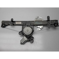 Genuine OEM Nissan Sentra Front Right Window Regulator w/Motor 80720-9AM0A